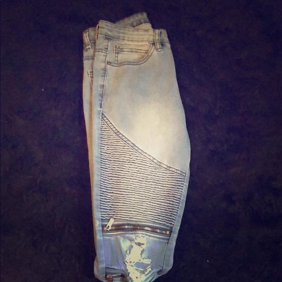 American Bazi Denim - Blue jeans size 3 women